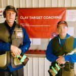 clay target coaching