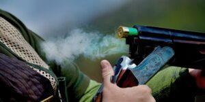 shotgun ejector